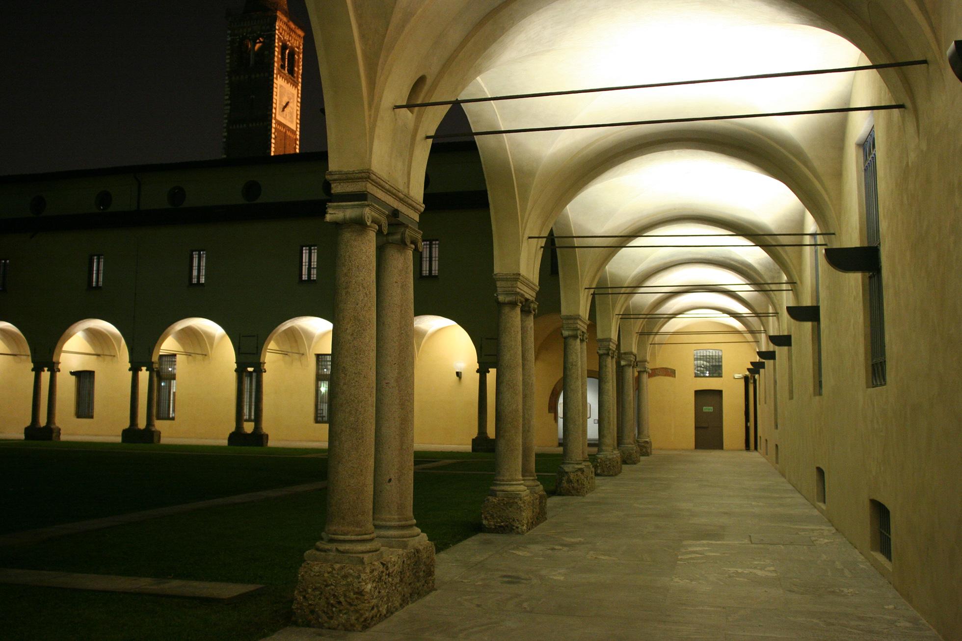 Museo Diocesano  luminae lighting design